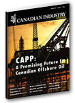 Canadian Industry January 2012